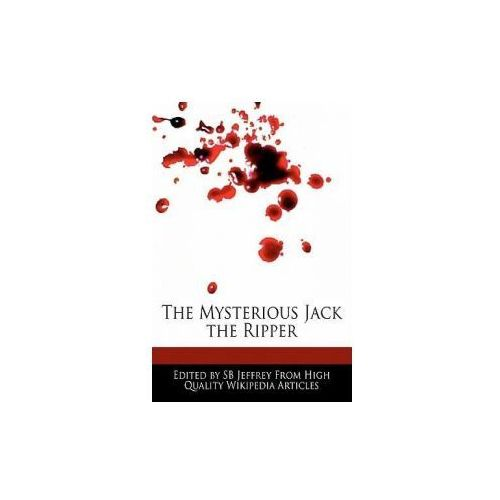 an introduction to the mystery of jack the ripper The investigation into jack the ripper, the legendary serial killer who butchered at least five women in london's whitechapel district during the fall of.