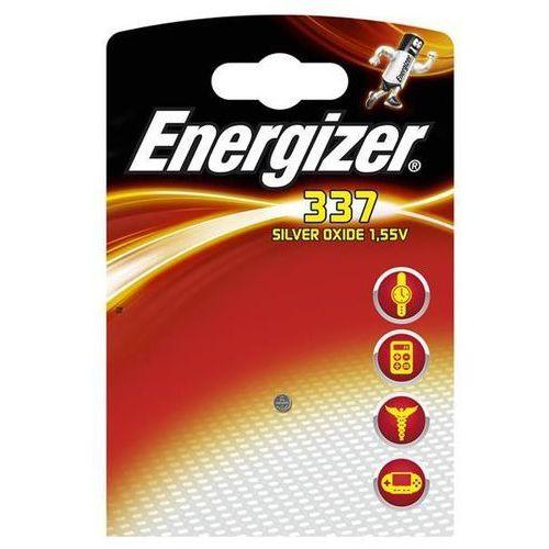 Bateria zegarkowa 337 marki Energizer