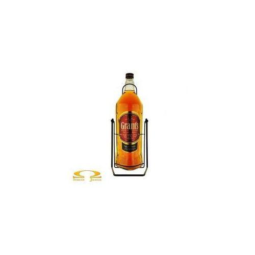 William grant & sons Whisky grant's 4,5l