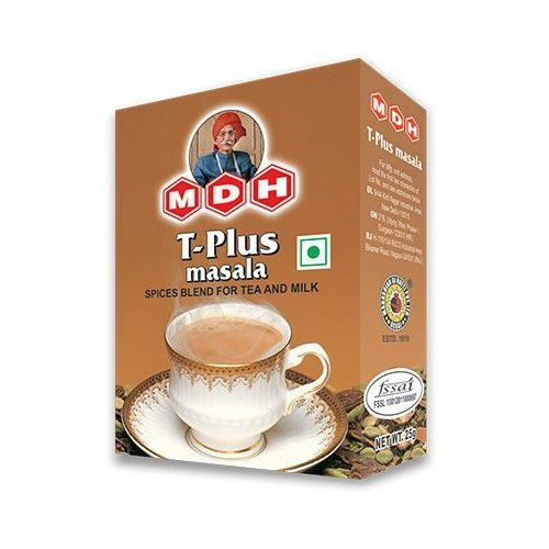T-plus masala przyprawa do herbaty 35g marki Mdh