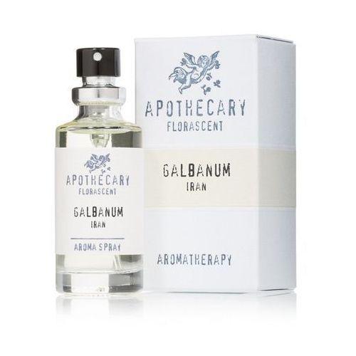 Florascent duftmanufaktur Apothecary aromatherapy spray galbanum 15 ml (4260070286216)