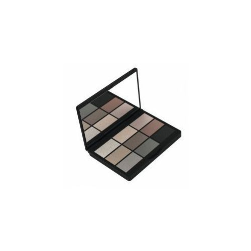 Gosh eye shadow to be cool with in copenhagen, paleta 9 cieni do powiek, 12g