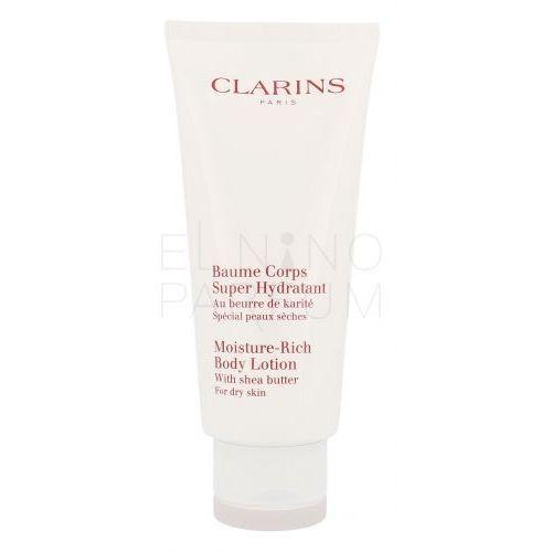 moisture rich mleczko do ciała 200 ml dla kobiet marki Clarins