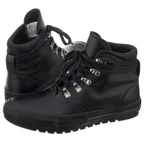 Trapery Converse CT All Star Ember Boot HI 557917C Black (CO310-a), w 4 rozmiarach
