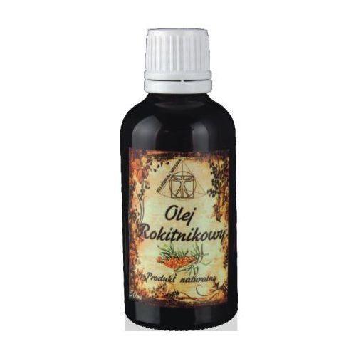 Olej rokitnikowy 50ml (1), towar z kategorii: Pozostałe zdrowie