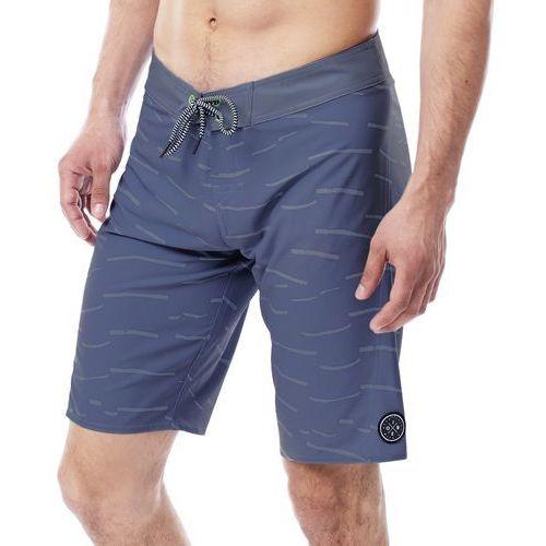 Męskie spodenki shorty Jobe Boardshorts, Niebieski, S, 1 rozmiar