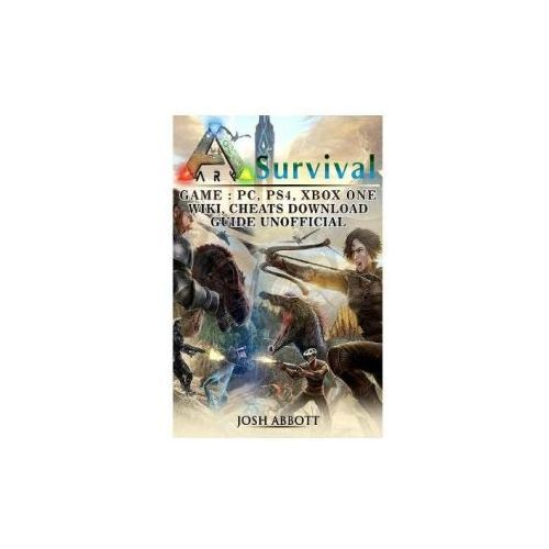 ARK SURVIVAL GAME, PC, PS4, XBOX ONE, WI