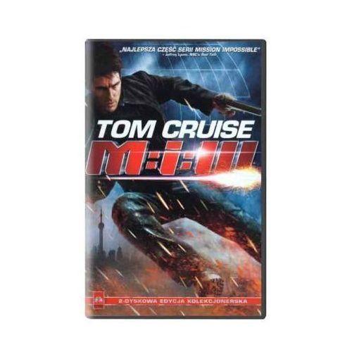 Mission impossible 3 (edycja specjalna) (dvd) - j.j. abrams darmowa dostawa kiosk ruchu marki Imperial cinepix