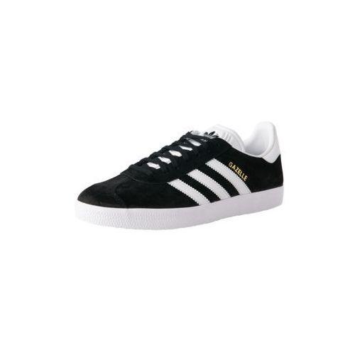 originals trampki niskie 'gazelle' czarny marki Adidas