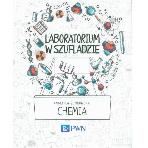 Laboratorium w szufladzie., Wydawnictwo Naukowe Pwn