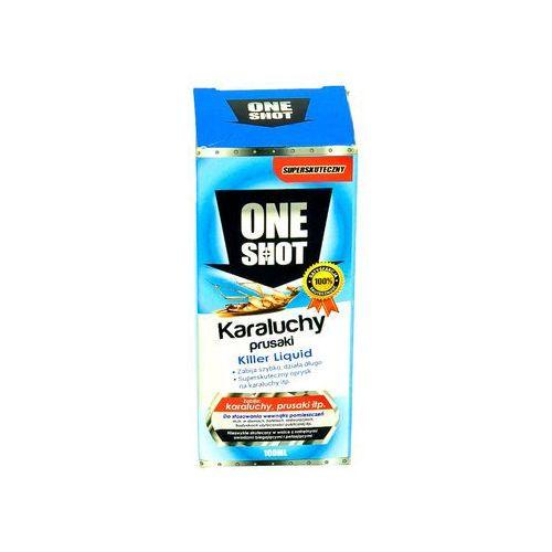 Monagro Środek na karaluchy. preparat na prusaki. one shot 100 ml=16l. (5902686241577)