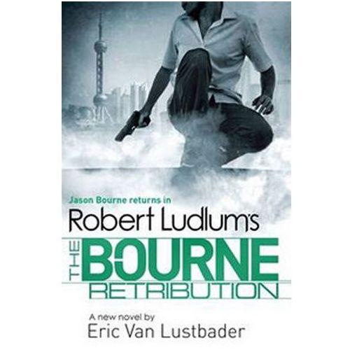 Robert Ludlum's The Bourne Retribution (9781409149255)