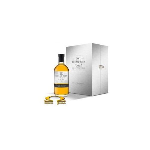Whisky Highland Queen Blended 30YO 0,7l, 7713-3319E