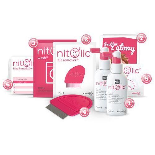 PIPI Nitolic 100 ml - Zestaw rodzinny - oferta [0504dc44c34fc653]