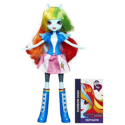 My Little Pony Equestria Girls Rainbow Dash - sprawdź w Mall.pl