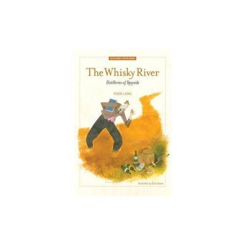 Whisky River, książka z ISBN: 9781906817954