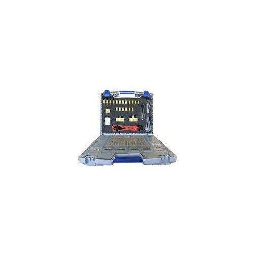 SONDA Fizyka elektryczność, elektromagnetyzm, elektronika - zestaw 1