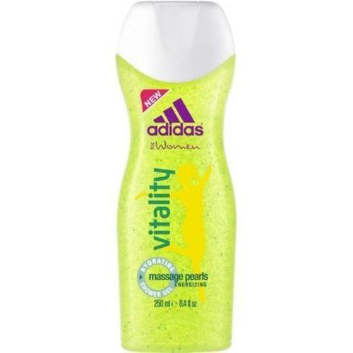 Adidas Vitality For Woman 250 ml SHOWER GEL - Adidas Vitality For Woman 250 ml SHOWER GEL