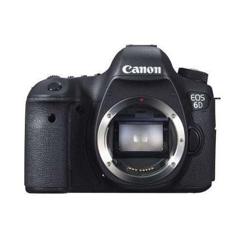 EOS 6D producenta Canon