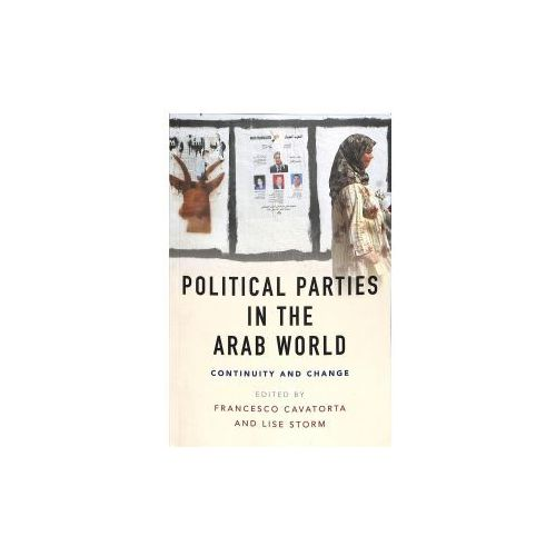 Political Parties in the Arab World (9781474424073)