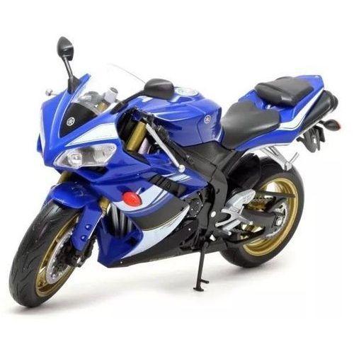 Welly - model motocykla yamaha yzf-r1 skala 1:10