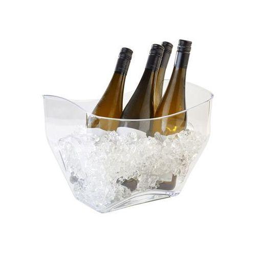 Pojemnik na wino lub szampana z tworzywa 320x215 mm, przeźroczysty | , 36087 marki Aps