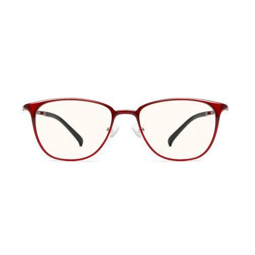Xiaomi Okulary ts computer glasses red