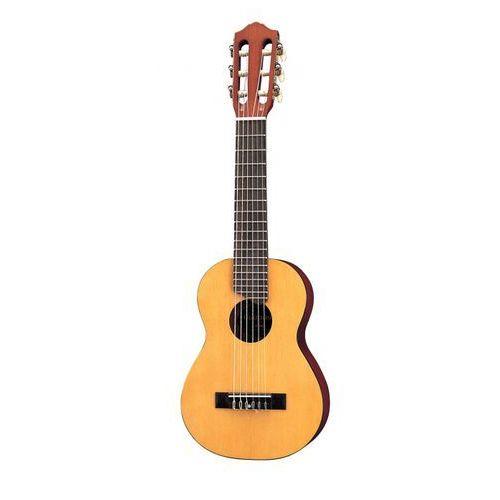 Yamaha gl 1 ukulele, 6 strun (z pokrowcem)