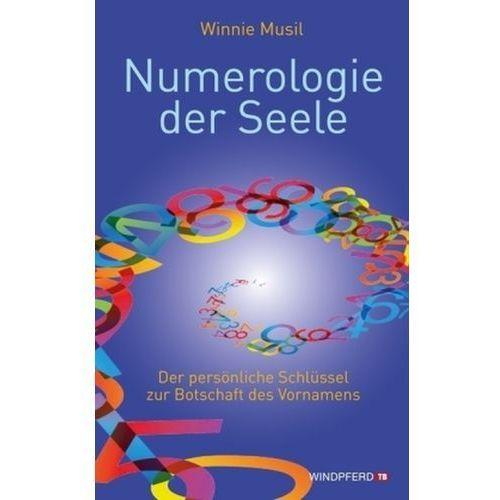 Numerologie der Seele Musil, Winnie