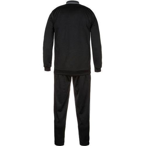 adidas Performance CONDIVO 16 Dres black / vista grey, materiał poliester, czarny
