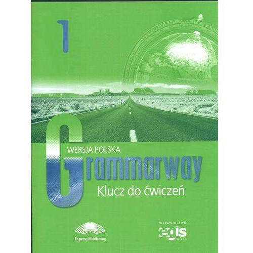 Grammarway 1. Klucz do ćwiczeń (9788373960886)