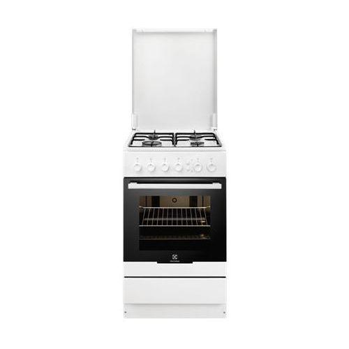 Electrolux EKG51103O z kategorii [kuchnie gazowe]