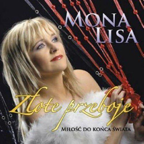 MONA LISA - ZŁOTE PRZEBOJE (CD) z kategorii Disco i dance