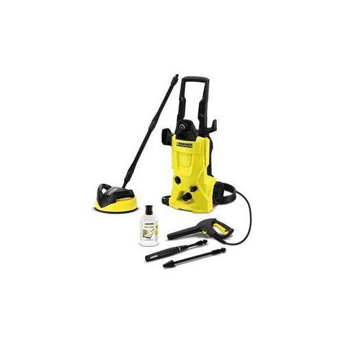 K4 HOME T250 marki Karcher - myjka ciśnieniowa