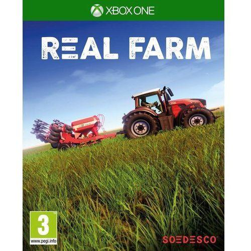 Real Farm (Xbox One)