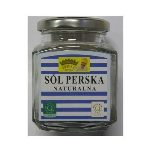 Royal brand Sól perska niebieska naturalna 220 g (5907431793455)