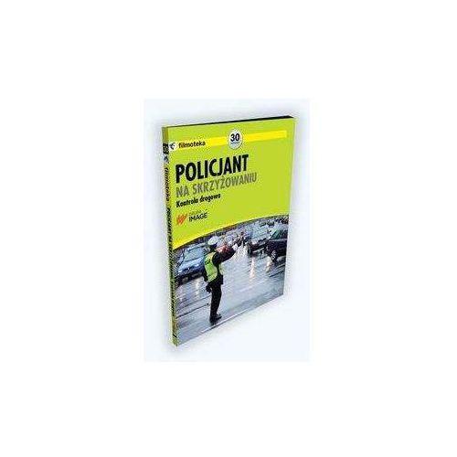 Policjant na skrzyżowaniu. Kontrola drogowa DVD (2801527016073)