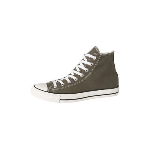 CONVERSE Trampki wysokie 'Chuck Taylor AS Core' antracytowy