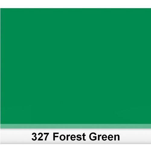 327 forest green filtr folia - arkusz 50 x 60 cm marki Lee