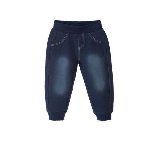 Spodnie niemowlęce 5L3106
