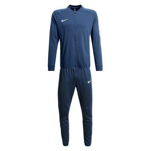 Nike Performance DRY SQAD SET Dres armory navy/white/white, 859281