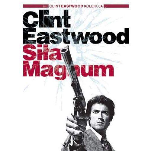 Siła magnum (DVD) - Ted Post DARMOWA DOSTAWA KIOSK RUCHU (7321909185999)