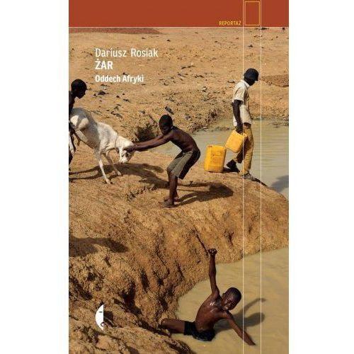 Żar Oddech Afryki (9788380493025)