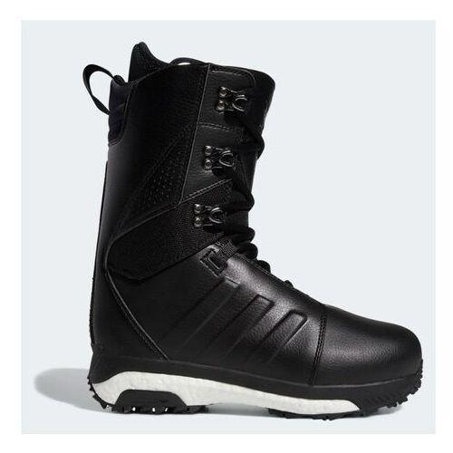 Adidas Buty - tactical adv core black/core black/ftwr white (core black-core blac)