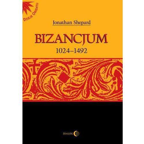 Bizancjum 1024-1492 - Praca zbiorowa (EPUB)