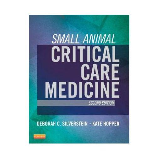 Small Animal Critical Care Medicine, Kate Hopper
