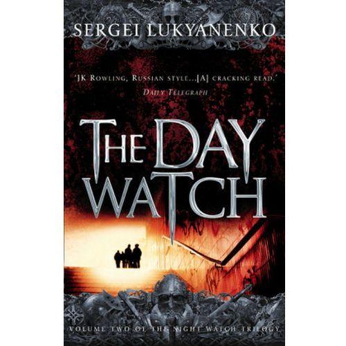Day Watch, oprawa miękka