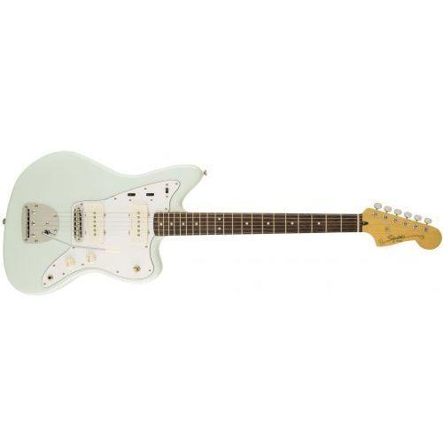 Fender vintage modified jazzmaster, laurel fingerboard, sonic blue gitara elektryczna
