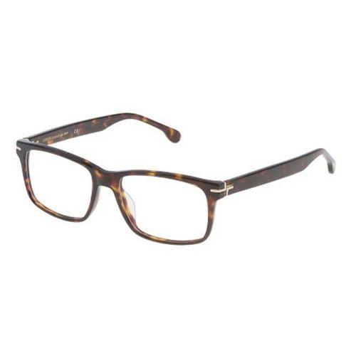 Okulary korekcyjne vl4048 0743 marki Lozza