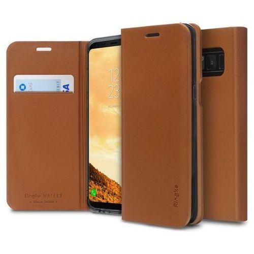 Etui Ringke Wallet Fit Samsung Galaxy S8 Brown